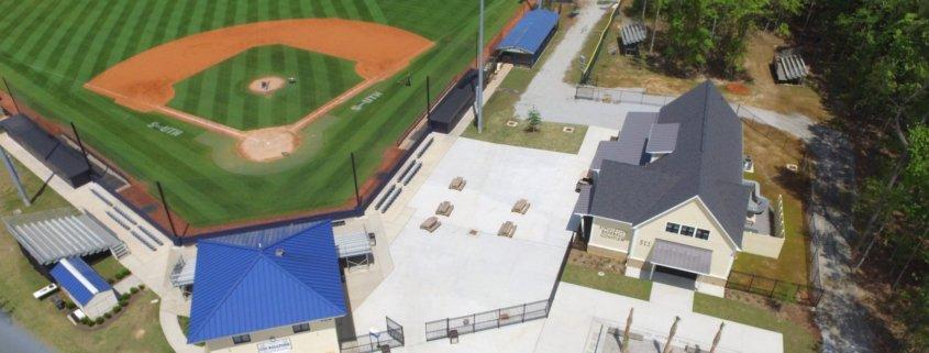 Singleton Baseball Complex
